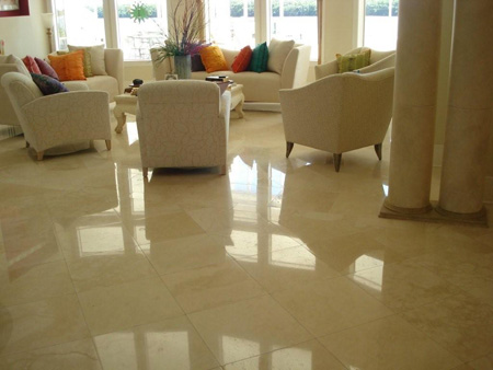 Natural Stone Flooring How To Build A House