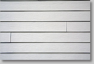 Types of home siding how to build a house for Horizontal wood siding panels