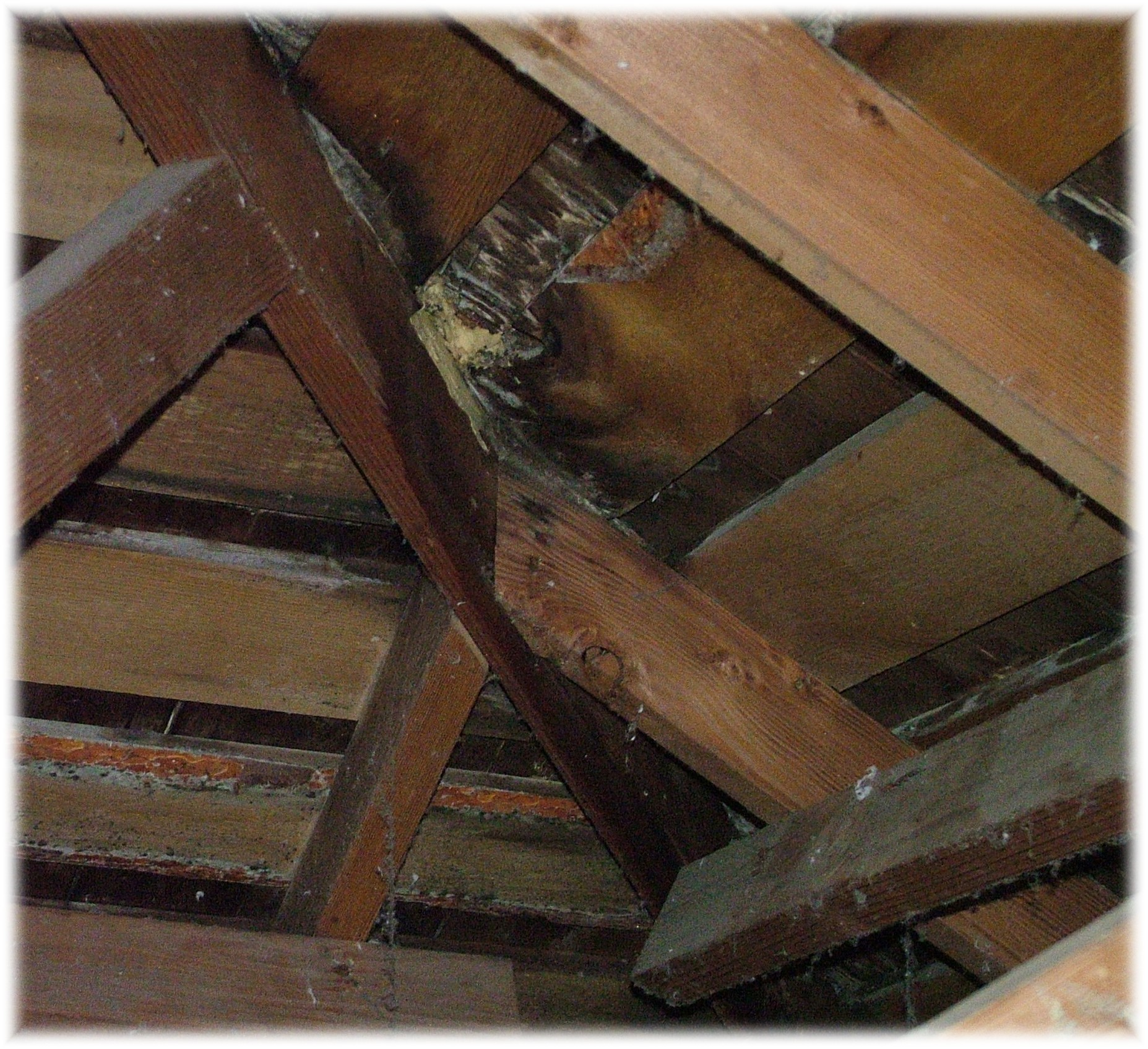 Leaking Roof Repairs How To Build A House