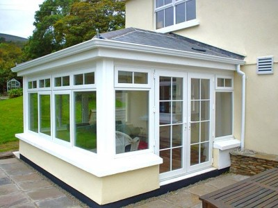 Beautiful Home Addition - Conservatory