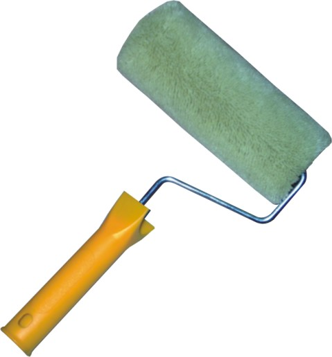 Cleaning Water Based Paint Brushes