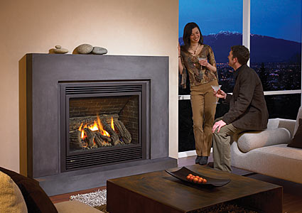 Gas Fireplace Smell? - HVAC - DIY Chatroom - DIY Home Improvement