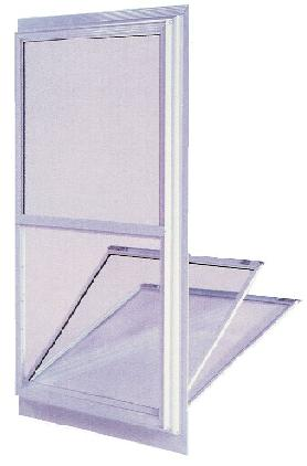 Glass storm window vs plexiglass storm window how to for Acrylic vs glass windows