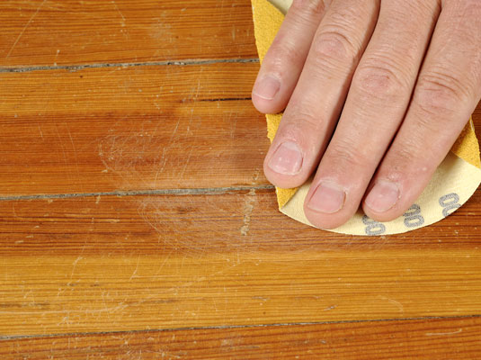 Scratches on hardwood floors fixing tips how to build - Reparar piso parquet ...