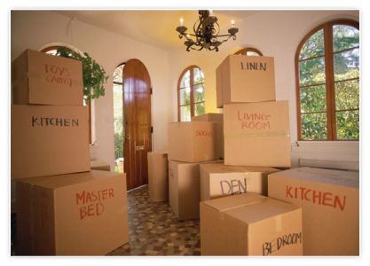 Hiring a relocation Company Benefits
