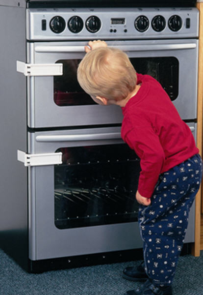 Keeping the Oven Safe for Your Children