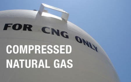 Compressed Natural Gas Impact On Environment