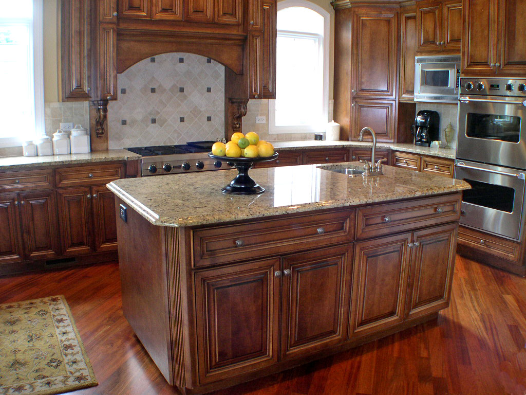 Kitchen Island Costs How To Build A House