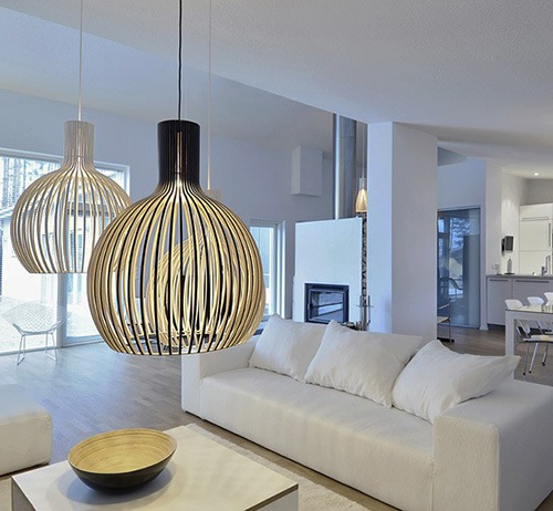Modern Light Fixtures And Your Living Space How To Build