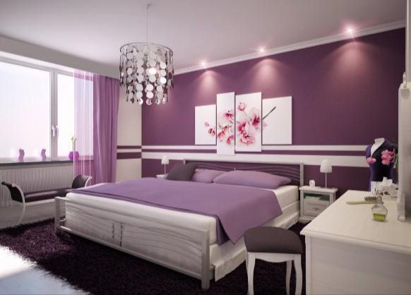 Setting Up a Womans Bedroom How To Build A House