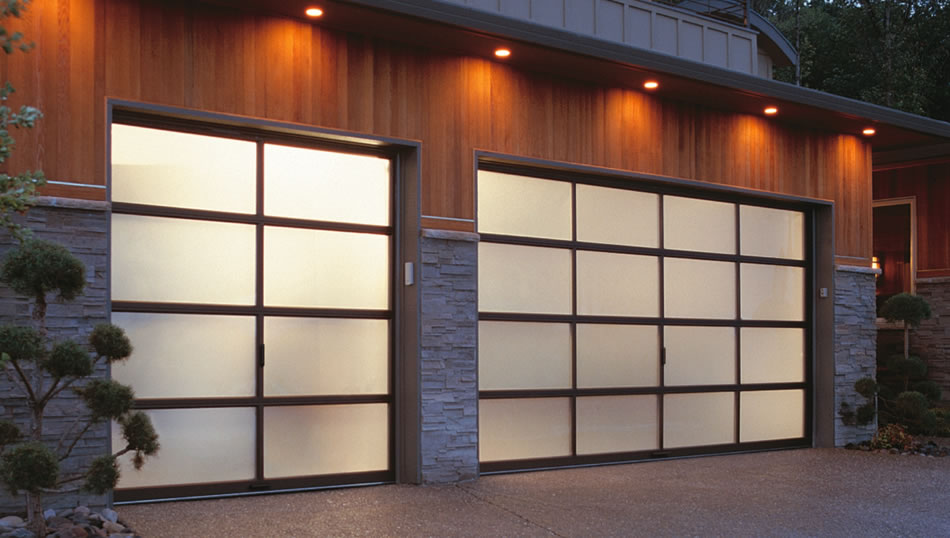 Aluminum Garage Doors : Garage doors electrical openers types how to build a house