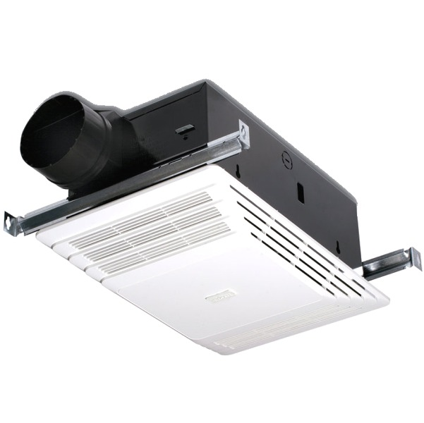 Exhaust Bathroom Fan Installation How To Build A House