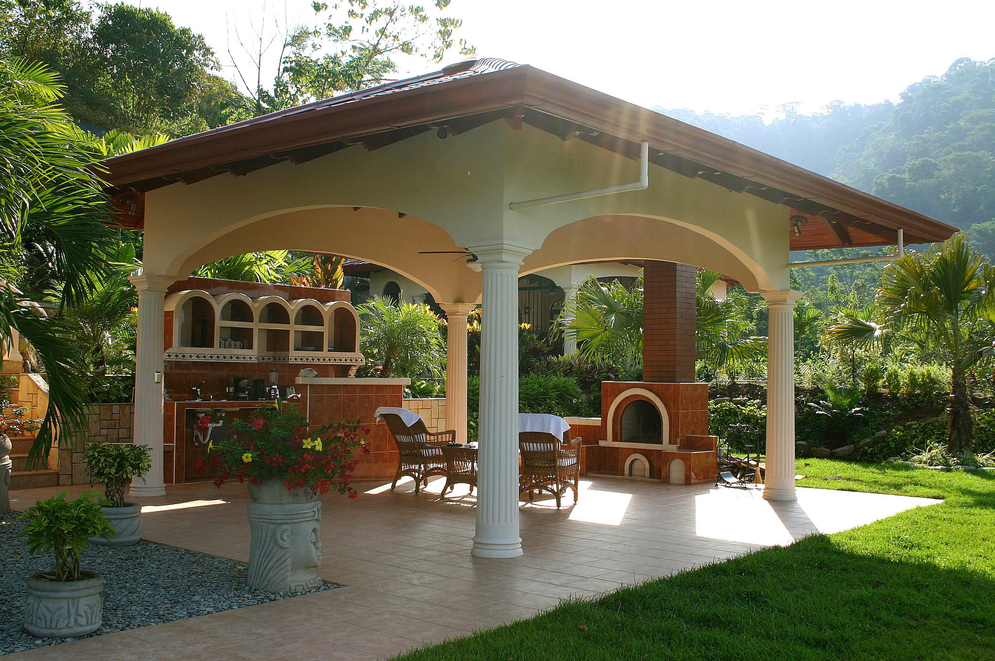 Buying a vacation home considerations how to build a house for Costa rica vacation homes