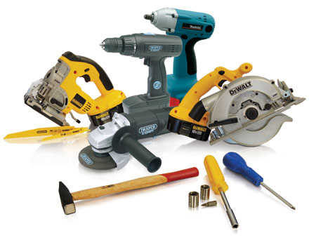 Hand tool safety tips how to build a house Tools to build a house