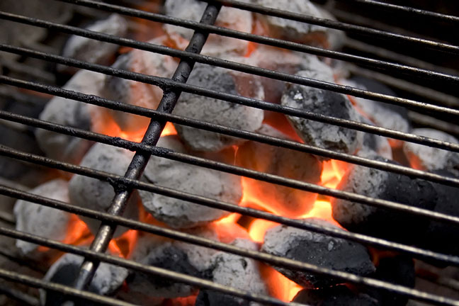 Barbecue Amp Grill Types How To Build A House