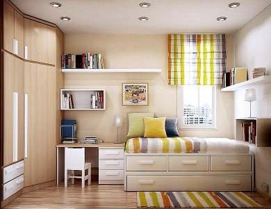 Bedroom Remodeling Ideas on Small Bedroom Remodeling Ideas