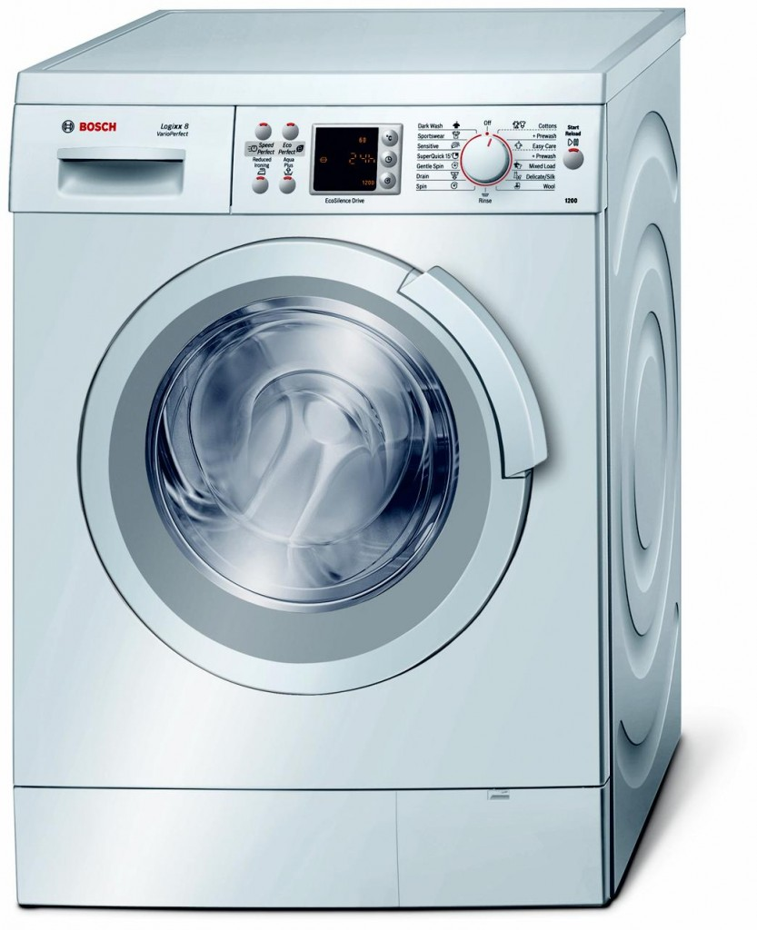 Durability And Reliability Of Bosch Washing Machines How