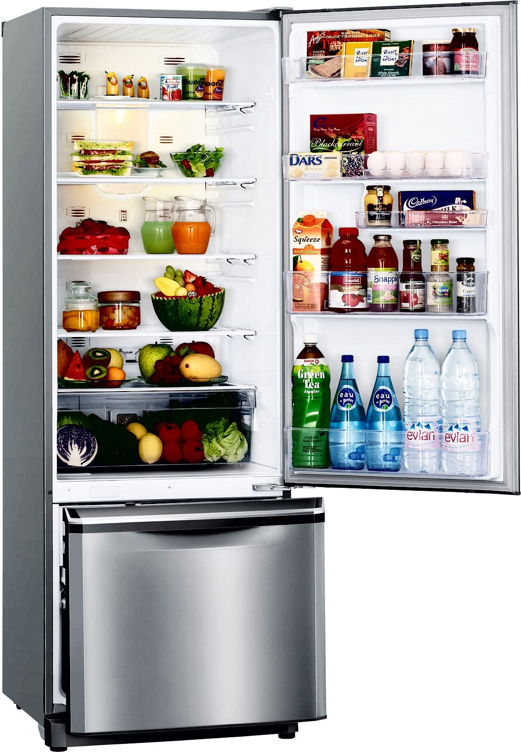 The refrigerator organizing and cleaning tips how to Can you put hot food in the refrigerator