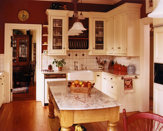 Kitchen Here Are Some Kitchen Design Ideas For Small Kitchens Pictures