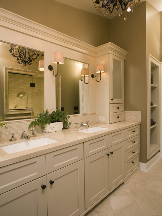 2014 bathroom trends how to build a house for Bathroom finishes trends