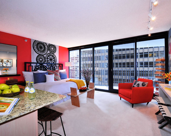 Living In A Studio Apartment living in a studio apartment - advantages and disadvantages | how