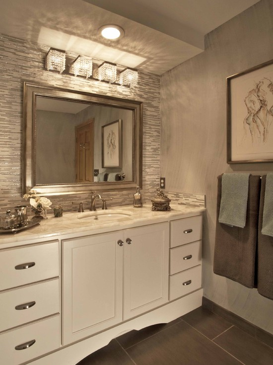 Bathroom and kitchen feng shui tips how to build a house for Feng shui bathroom design