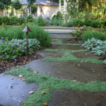 How to Add or Redo Walkways in Your Yard