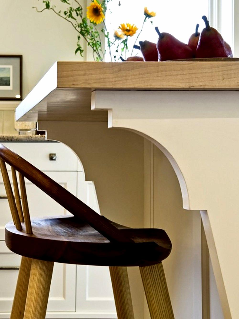 Kitchen Counter Corbel Installation Tips How To Build A