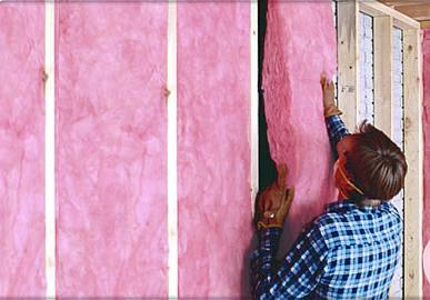 Exterior Wall Insulation Tips How To Build A House