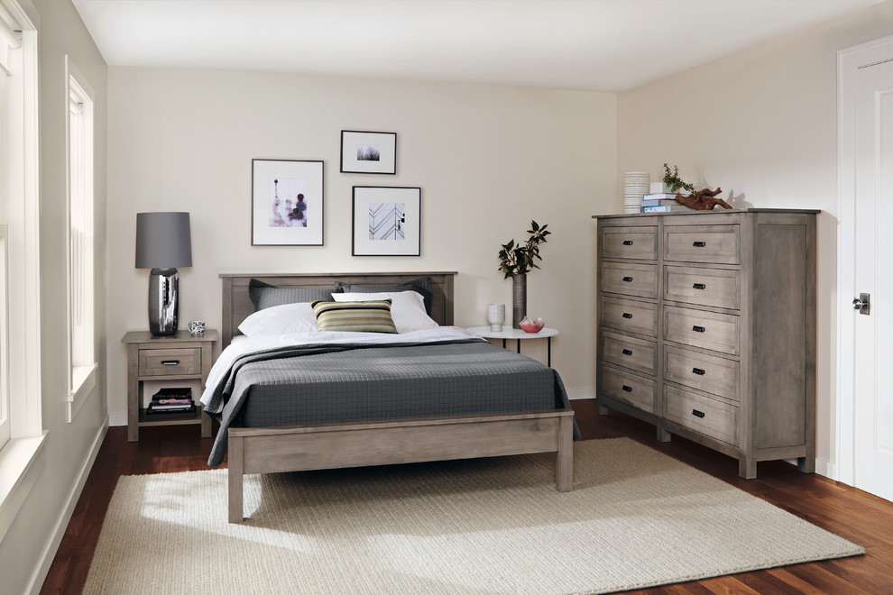 Guest Bedroom - Design Ideas | How To Build A House